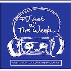 Clash The Disco Kids DSOTW Exclusive Guest Mix #09