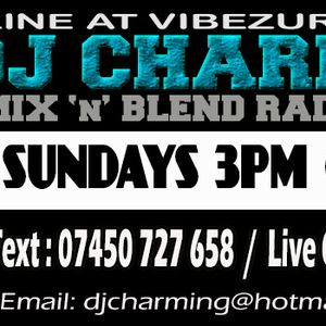 MIX N BLEND SHOW SUNDAY 21,MAY 2017