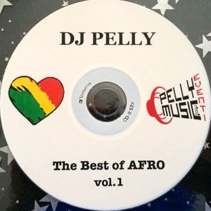 The Best of AFRO vol.1