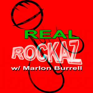 Real Rockaz 9-7-2016