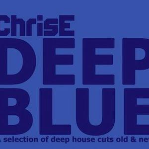 ChrisE - Deep Blue (Deep House Mix)