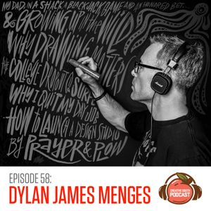 58: Dylan Menges, by Prayer and Plow