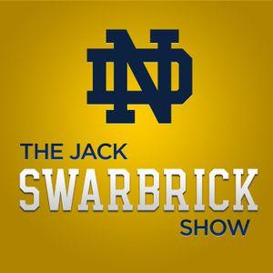 The Jack Swarbrick Show Ep. 25 - (3/25/2016)