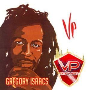 VP PREMIER - BEST OF GREGORY ISAACS