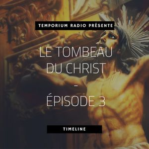 Le tombeau du Christ #3