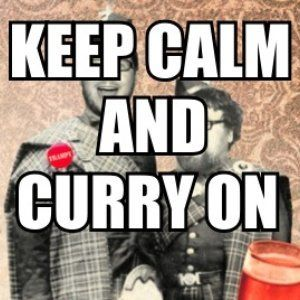 Keep Calm And Curry On – Episode 15: Admirable Akbar's