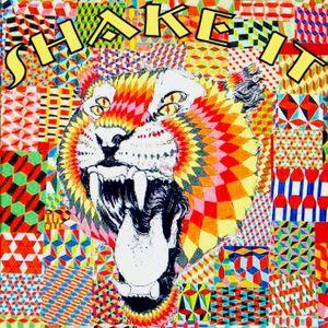 SHAKE IT (2007) NSFW