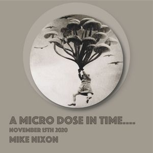 A Micro Dose In Time