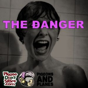 "PleaseDontStare x Masked Gorilla x Pigeons & Planes Presents ""The Danger"""