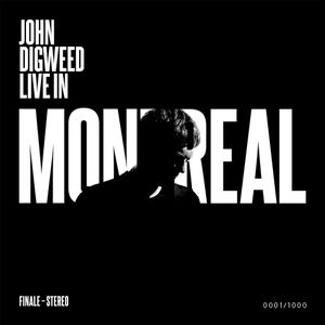 Live in Montreal - Finale Stereo Minimix