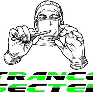 TRANCESECTED vol. 1