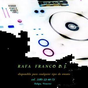 Regreso To The Past Vol. 2 by Rafa Franco dj 8-Agosto-2012(S)