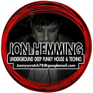 Jon Hemming - This is What I do. April 2014
