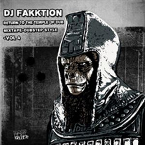 "dj-faKKtion ""return to the temple of dub vol4"" (selecta 2010)"
