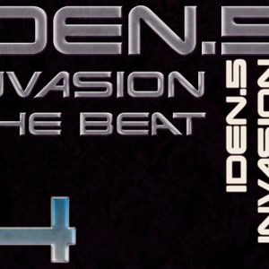 IDEN 5 - INVASION THE BEAT 4 IN ELECTROEJE RADIO (04-10-2012) PART 1