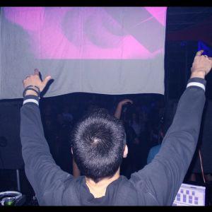 Liquid Sound - Space Invaders Party Live Set @ Teatar (Vršac 24_11_2012)
