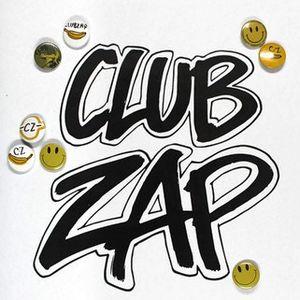 Laurent Garnier at Zap Club (Brighton - UK) - 1997