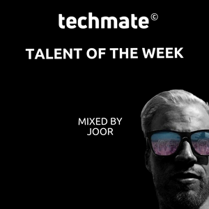 techmate - talent of the week April 2017 - JOOR