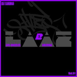 DJ Shiro - LA 2 AZ vol.1
