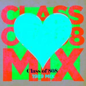 Class of 808 - 1989 Mix