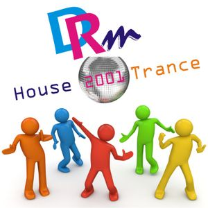 David Rees - House & Trance Anthems DJ Mix 2001