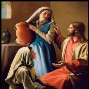 Hospitality:Gateway to Christian Community - Audio