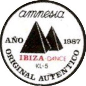 Leo Mas - Amnesia Ibiza 1987 - The Dark Side (Irreverent Mix)
