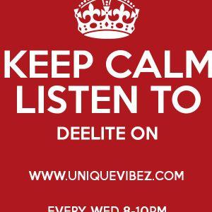 Dee Lite's Flava of the Old Skool Weds 25th Nov 2015 on www.uniquevibez.com