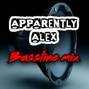 Bassline Mix 2017