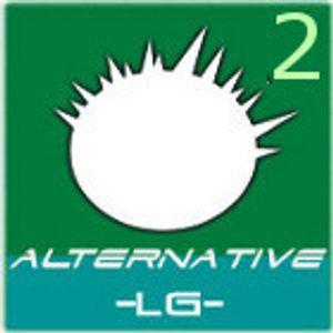 LGR presents ALTERNATIVE -LG-