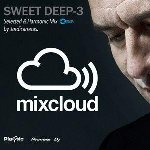 JORDI CARRERAS. Sweet Deep 3 (Vital Mix)