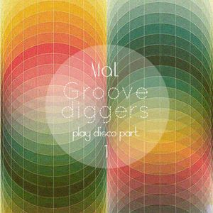 MaL - Groove diggers play disco part 1