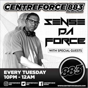 DJ Sense DnB on DAB - 88.3 Centreforce DAB+ Radio - 08 - 06 - 2021 .mp3