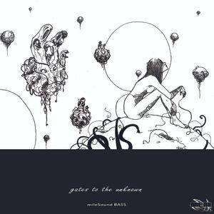 Gates To The Unknown (ArtAk rec) FULL EP 2012