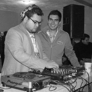 Adrian P. @ Cielito Lindo, Los Reyes Mich. 7.9.2012