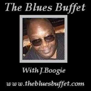 Blues Buffet Radio Program 01092016