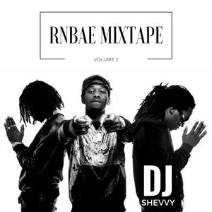 RNBAE Mixtape Vol. 2