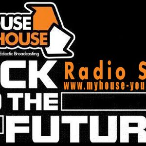 Back to the Future Show 15-5-2010 on MHYH Radio
