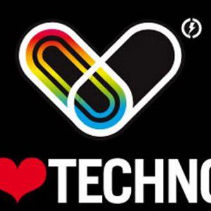 """Geedubs """"Funkin Techno"""" DJ Mix 02.08.12"""
