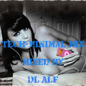 Dj Alf-Tech minimal mix 2012