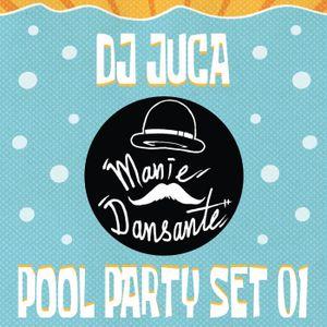 Manie Dansante Pool Party set 01