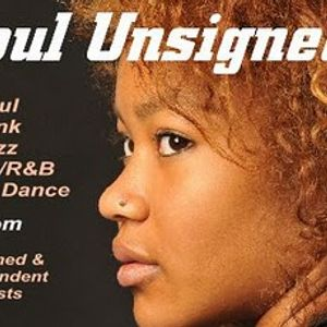 Soul Unsigned Show - 2011-007