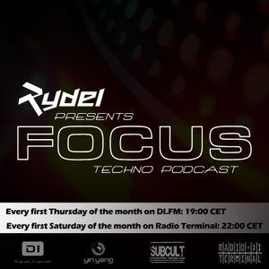 Rydel presents FOCUS 38 - AD ASTRA (April 2017)