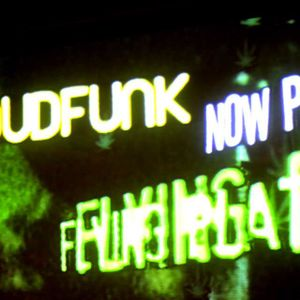 The Flying Platane Presents: Live From the Cloud Funk Launch Party