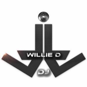 DJ Willie D - Merengue 1