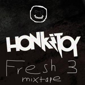 Fresh mixtape 3