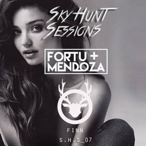Sky Hunt Session_07: Special Guest, Finn