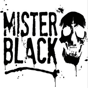 Mister Black - BlackBalled [Live! Mix]