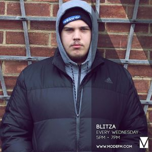 31/08/2016 - Blitza - Mode FM (Podcast)