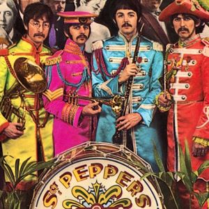 Sgt. Pepper's Reimagined 50th Anniversary Mix